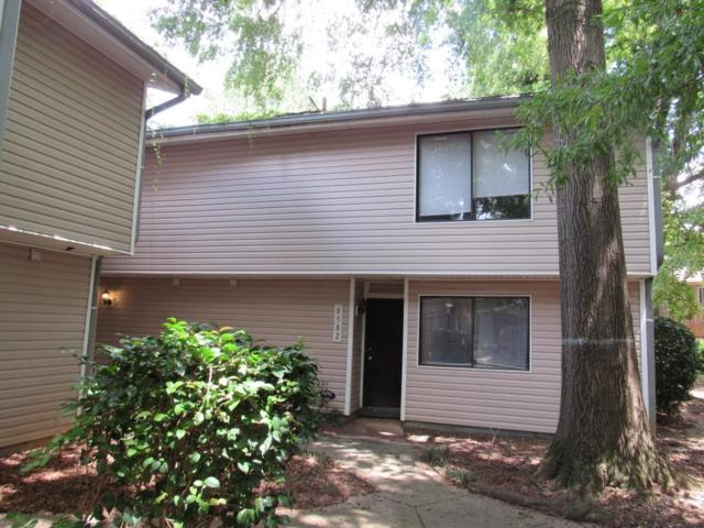 8582 Creekwood Way, Jonesboro, GA 30238 (MLS #6062064) :: Iconic Living Real Estate Professionals