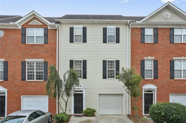 5356 Beaver Branch NW, Norcross, GA 30071 (MLS #6062073) :: Iconic Living Real Estate Professionals