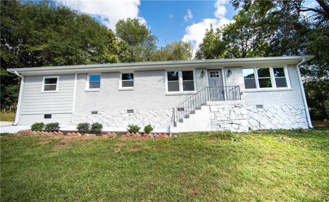 2050 Rebecca Lane, Decatur, GA 30032 (MLS #6062076) :: Iconic Living Real Estate Professionals