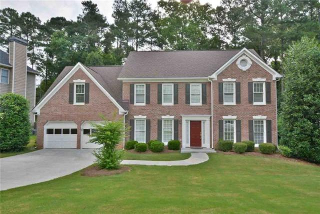 3194 Sail Winds Drive NW, Acworth, GA 30101 (MLS #6062078) :: RE/MAX Paramount Properties
