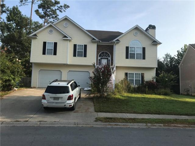 5731 Newnan Circle, Austell, GA 30106 (MLS #6062122) :: The Cowan Connection Team