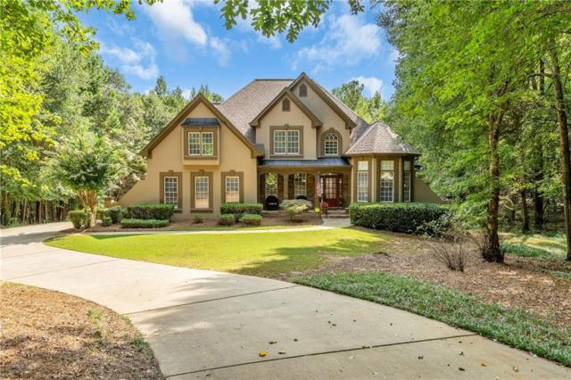 231 Glen View, Hoschton, GA 30548 (MLS #6062128) :: RE/MAX Paramount Properties