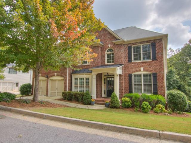 2023 Hamilton Mill Parkway, Dacula, GA 30019 (MLS #6062165) :: The Russell Group