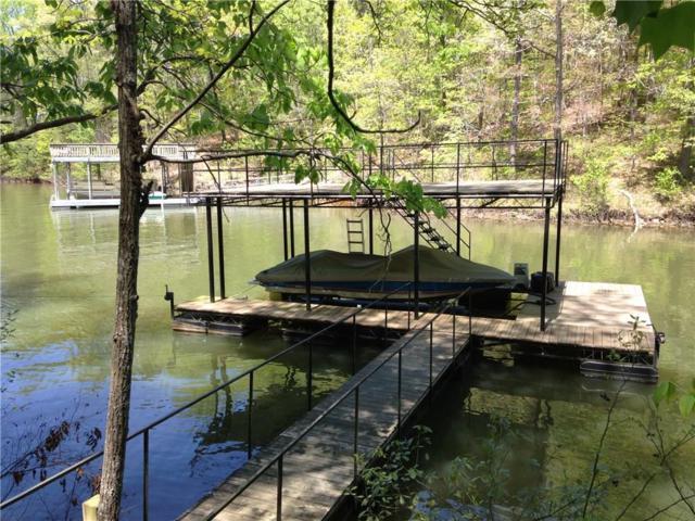 3210 Nightingale Lane, Gainesville, GA 30501 (MLS #6062177) :: RE/MAX Paramount Properties