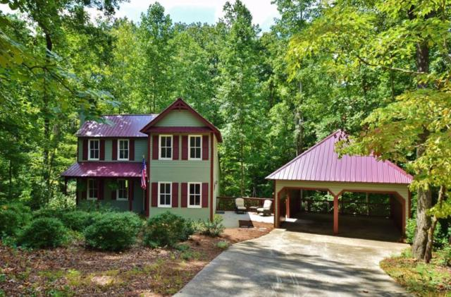 3035 Big Tree Road, Gainesville, GA 30501 (MLS #6062185) :: The Bolt Group