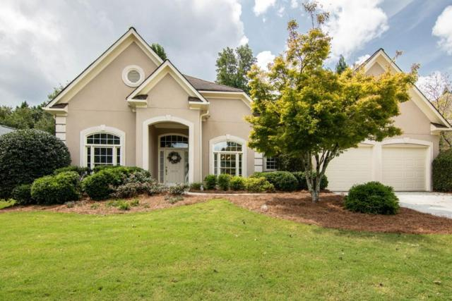 3820 River Hollow Run, Peachtree Corners, GA 30096 (MLS #6062196) :: Iconic Living Real Estate Professionals