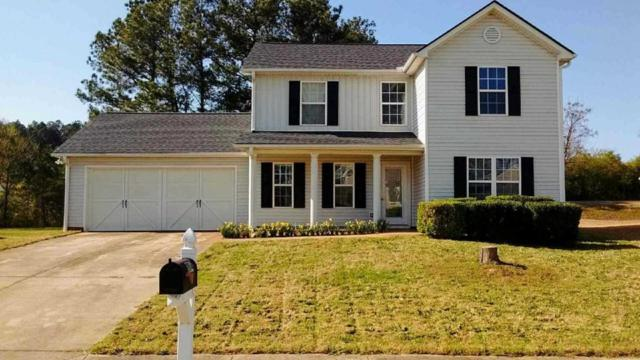 1104 Sutherland Drive, Winder, GA 30680 (MLS #6062201) :: Iconic Living Real Estate Professionals