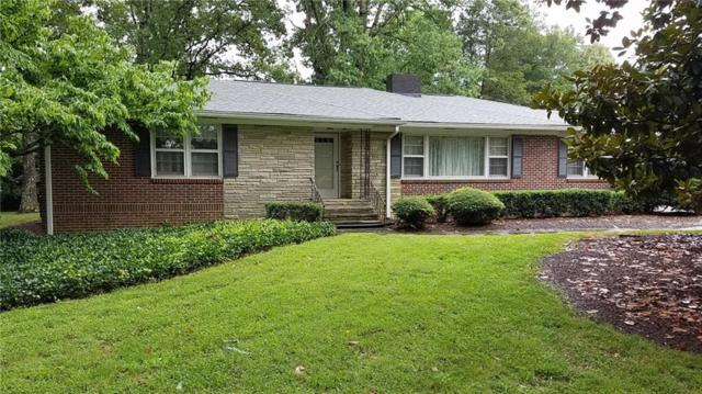00 Toccoa Highway, Mount Airy, GA 30563 (MLS #6062211) :: RE/MAX Paramount Properties