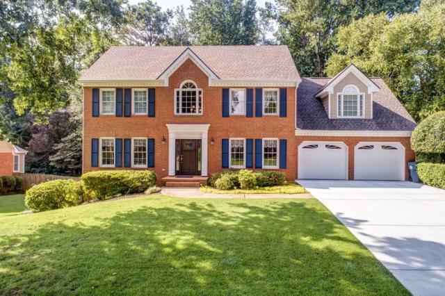 3492 Princeton Corners Drive, Marietta, GA 30062 (MLS #6062212) :: North Atlanta Home Team