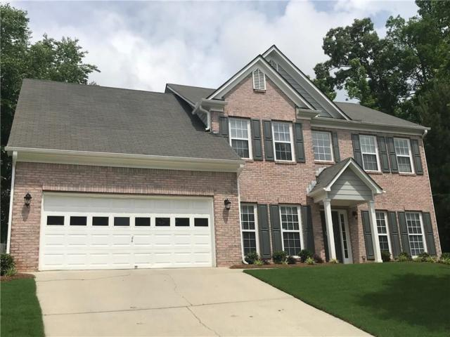 2597 Spring Cast Drive, Buford, GA 30519 (MLS #6062221) :: Iconic Living Real Estate Professionals