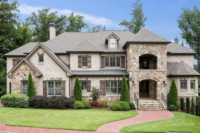 1465 Gatestone Way, Atlanta, GA 30339 (MLS #6062245) :: North Atlanta Home Team