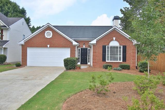 2986 Downing Lane NW, Kennesaw, GA 30144 (MLS #6062248) :: North Atlanta Home Team