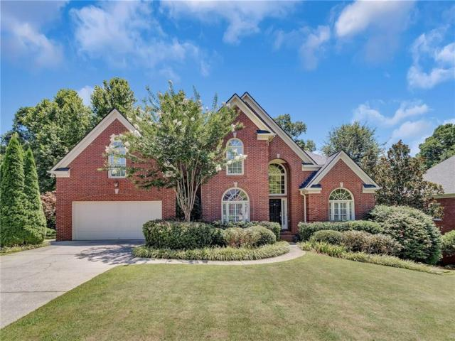 6820 Sterling Drive, Suwanee, GA 30024 (MLS #6062263) :: The Bolt Group