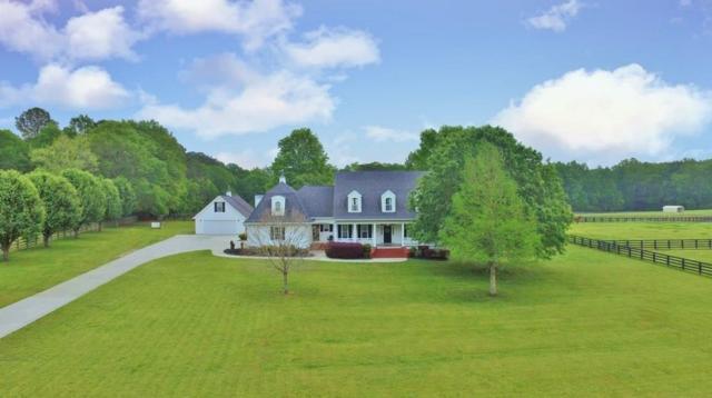 400 Harris Road, Fayetteville, GA 30269 (MLS #6062286) :: North Atlanta Home Team