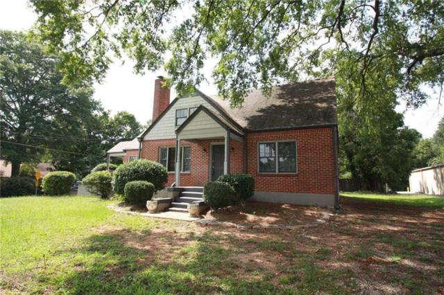 4176 Bancroft Circle, Tucker, GA 30084 (MLS #6062290) :: The Cowan Connection Team