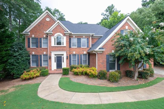510 Bircham Way, Roswell, GA 30075 (MLS #6062304) :: The Cowan Connection Team