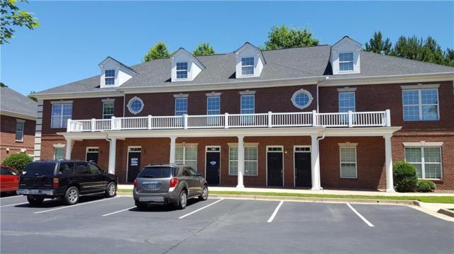 3104 Creekside Village Drive #404, Kennesaw, GA 30144 (MLS #6062307) :: North Atlanta Home Team