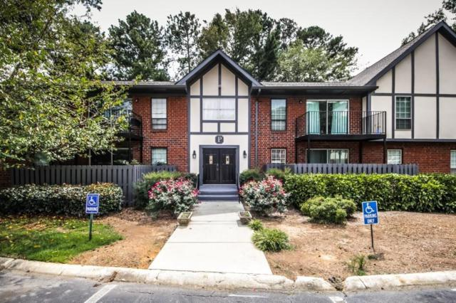6851 Roswell Road P2, Atlanta, GA 30328 (MLS #6062320) :: Rock River Realty