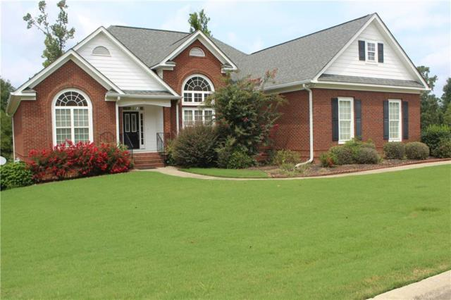 51 Mountain Chase Road SW, Rome, GA 30165 (MLS #6062322) :: North Atlanta Home Team