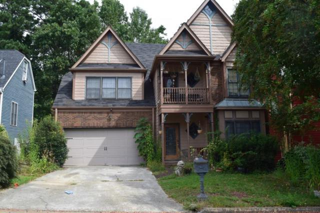 2542 Briers North Drive, Atlanta, GA 30360 (MLS #6062327) :: North Atlanta Home Team