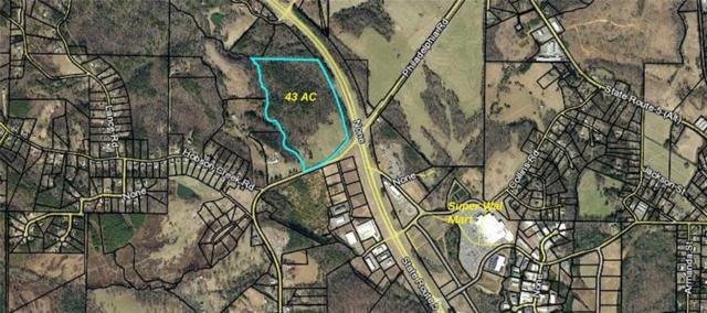 0 Hwy 515 S, Jasper, GA 30143 (MLS #6062329) :: KELLY+CO
