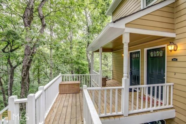 3980 Riverlook Parkway SE #202, Marietta, GA 30067 (MLS #6062349) :: North Atlanta Home Team