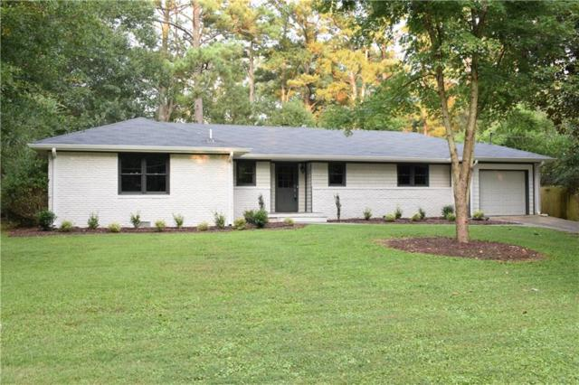 1322 Nalley Circle, Decatur, GA 30033 (MLS #6062419) :: The Zac Team @ RE/MAX Metro Atlanta