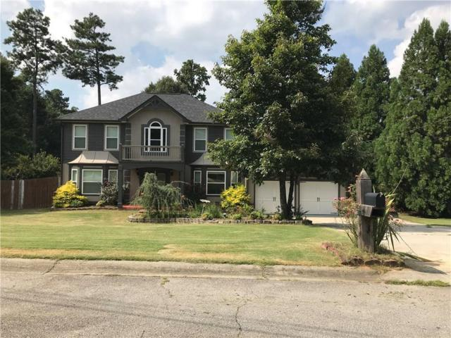 1742 Ivy Pine Court, Buford, GA 30519 (MLS #6062456) :: The Cowan Connection Team