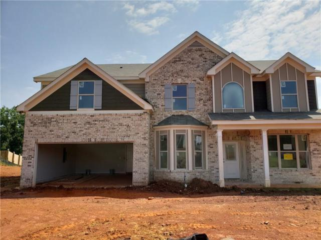 1234 Scarlet Sage Circle, Auburn, GA 30011 (MLS #6062481) :: The Cowan Connection Team