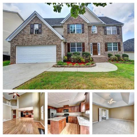 670 Roxford Lane, Buford, GA 30518 (MLS #6062500) :: Iconic Living Real Estate Professionals