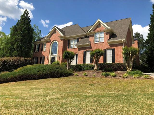 1105 Rugglestone Way, Duluth, GA 30097 (MLS #6062542) :: North Atlanta Home Team
