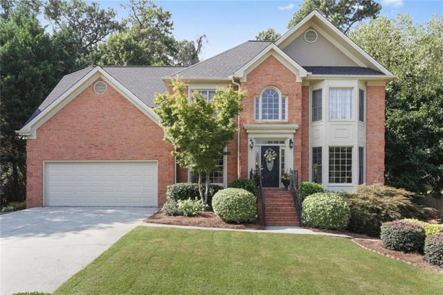 1593 Stonegate Way, Snellville, GA 30078 (MLS #6062592) :: The Cowan Connection Team