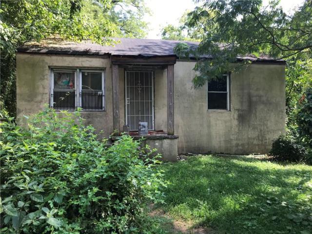 34 Dorothy Street SE, Atlanta, GA 30315 (MLS #6062601) :: Iconic Living Real Estate Professionals