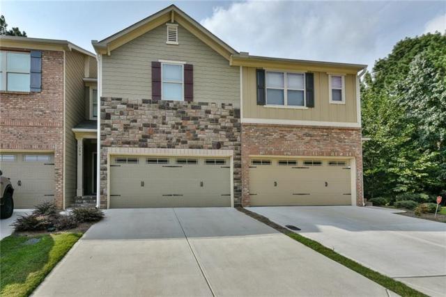 209 Townview Drive, Woodstock, GA 30189 (MLS #6062614) :: North Atlanta Home Team