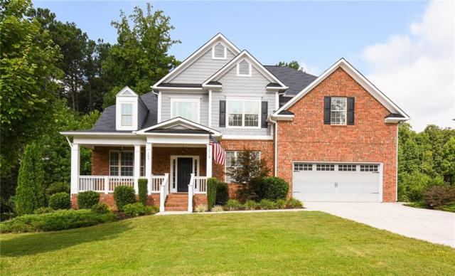 165 Cox Farm Road, Marietta, GA 30064 (MLS #6062630) :: Iconic Living Real Estate Professionals