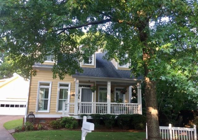 219 Ridley Lane, Decatur, GA 30030 (MLS #6062657) :: Iconic Living Real Estate Professionals