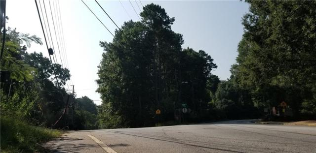 0 Washington Road, East Point, GA 30344 (MLS #6062685) :: Iconic Living Real Estate Professionals