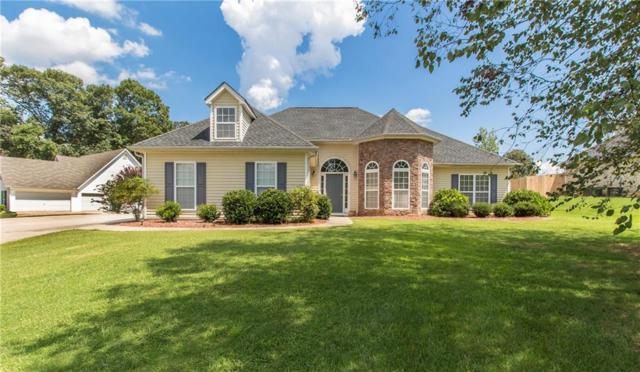 6840 Bryn Brooke Drive, Dawsonville, GA 30534 (MLS #6062699) :: Iconic Living Real Estate Professionals