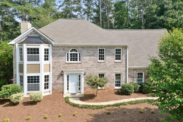 5695 Fairwood Drive NW, Acworth, GA 30101 (MLS #6062711) :: The Cowan Connection Team