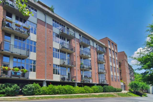 640 Glen Iris Drive NE #618, Atlanta, GA 30308 (MLS #6062780) :: Rock River Realty