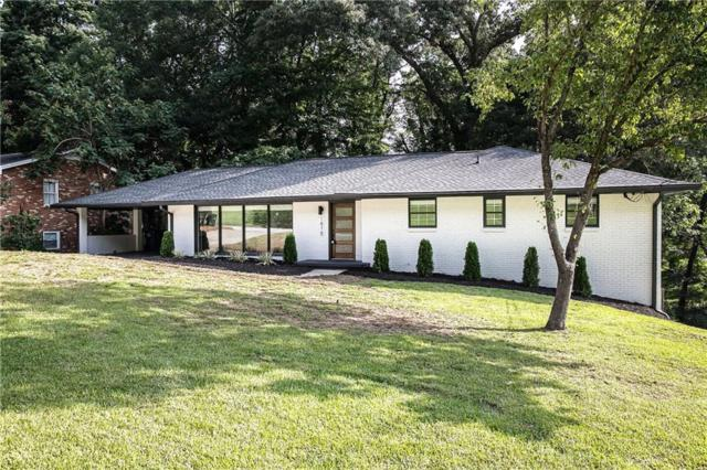 1878 Montvallo Terrace SE, Atlanta, GA 30316 (MLS #6062787) :: The Bolt Group