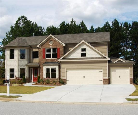 5933 Park Bay Court, Flowery Branch, GA 30542 (MLS #6062795) :: Todd Lemoine Team