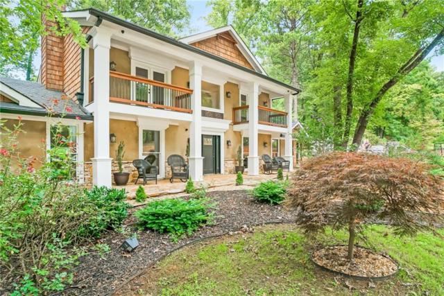 2697 S Cherokee Lane, Woodstock, GA 30188 (MLS #6062803) :: Path & Post Real Estate