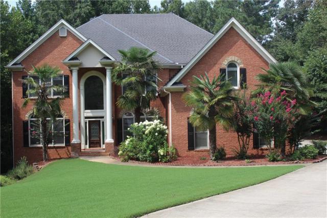 405 N Fields Pass, Milton, GA 30004 (MLS #6062828) :: North Atlanta Home Team