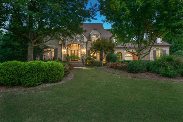868 Middle Fork Trail, Suwanee, GA 30024 (MLS #6062834) :: Iconic Living Real Estate Professionals