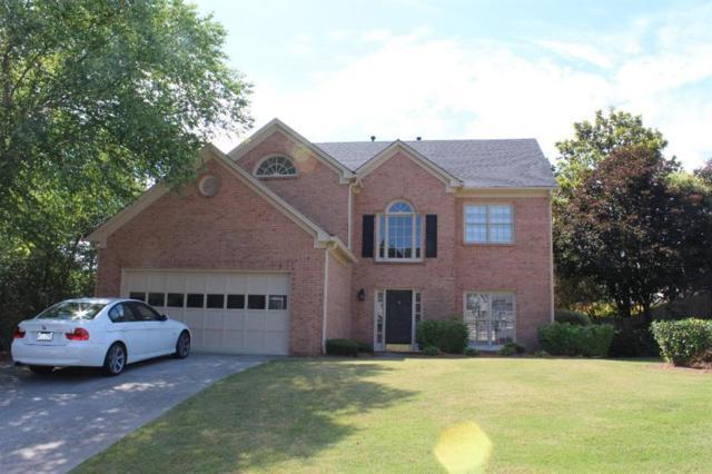 715 Ullswater Cove, Johns Creek, GA 30022 (MLS #6062892) :: North Atlanta Home Team