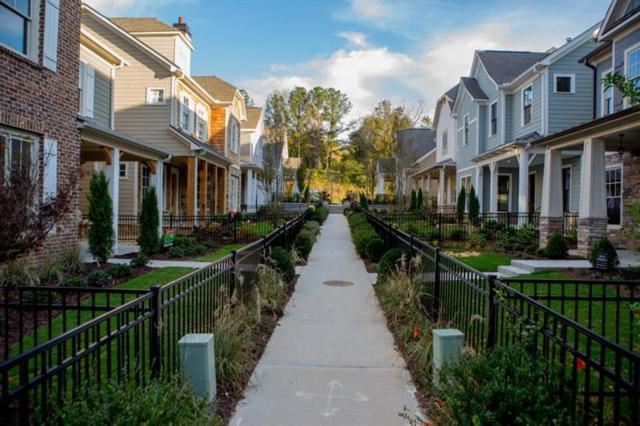 1923 Kings Cross NW, Atlanta, GA 30318 (MLS #6062914) :: Iconic Living Real Estate Professionals