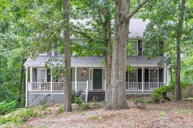 4726 Crest Knoll Drive SE, Mableton, GA 30126 (MLS #6062971) :: The Cowan Connection Team