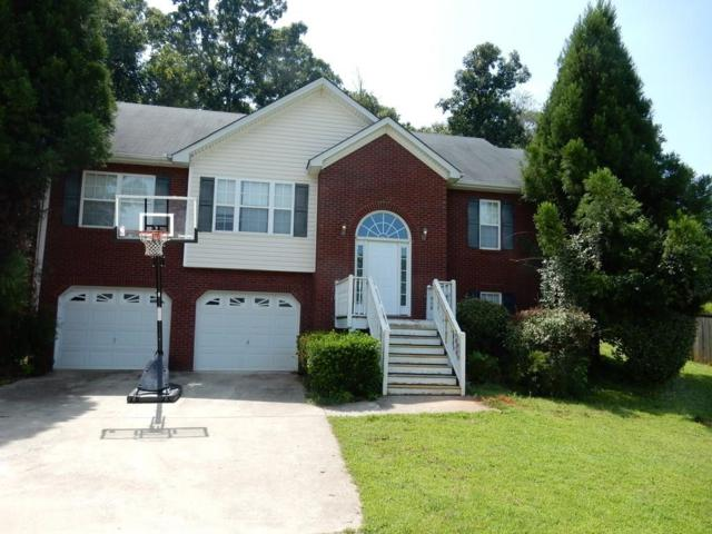 6821 Hickory Hollow Drive, Douglasville, GA 30135 (MLS #6062979) :: RE/MAX Paramount Properties