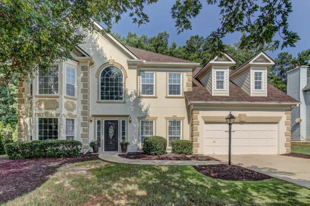 2635 Almont Way, Roswell, GA 30076 (MLS #6063007) :: Iconic Living Real Estate Professionals
